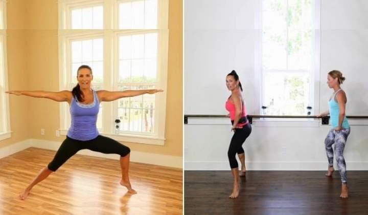 Во вторник тело и мышцы отдыхают, а в среду делаем акцент на верхнюю часть