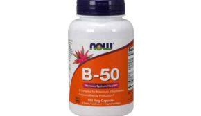 Для функционирования нашего организма очень важное значение имеют витамины группы В.