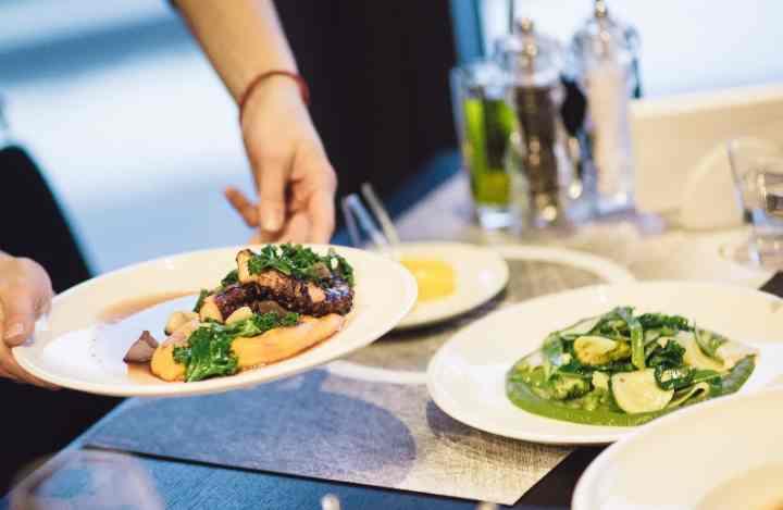 В ресторанные блюда далеко не всегда включаются все заявленные в меню ингредиенты