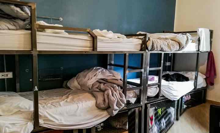 Разные типы хостелов - Party Hostel, женский хостел, Эко хостелы