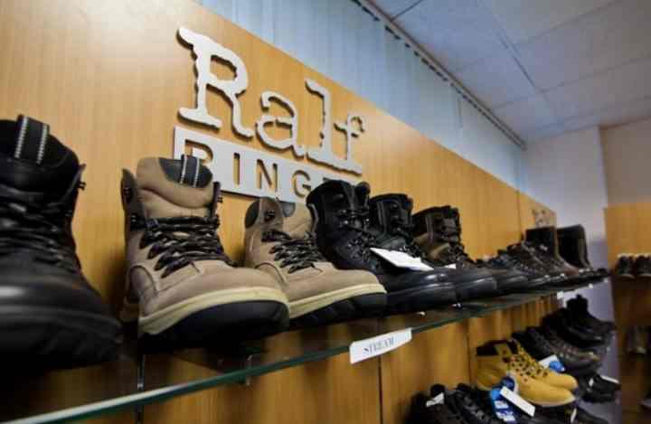 Отличный вариант стильной, долговечной обуви по приемлемым ценам.