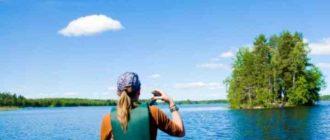 Финляндия уже давно пользуется заслуженной популярностью у туристов всего мира