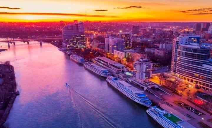 Стоимость транспорта в Ростове-на-Дону