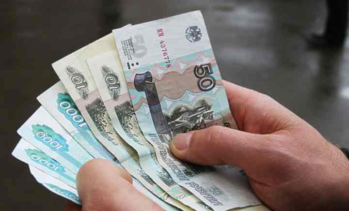 Откладывать деньги со всех доходов