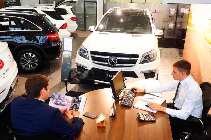 Поддержка граждан при выплате автокредита