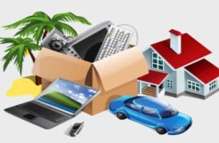 собрать все документы, которые подтверждают, что имущество было приобретено во время совместного проживания в браке