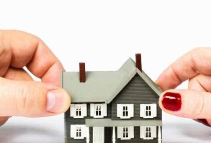 Что делать при продаже подаренного имущества и покупки на эти деньги другой квартиры