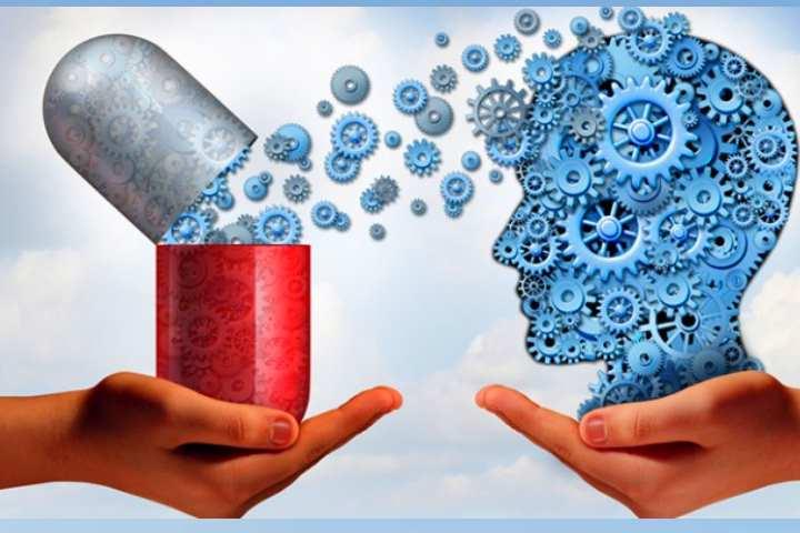 ~ улучшение интеллектуальной памяти и способности к обучению