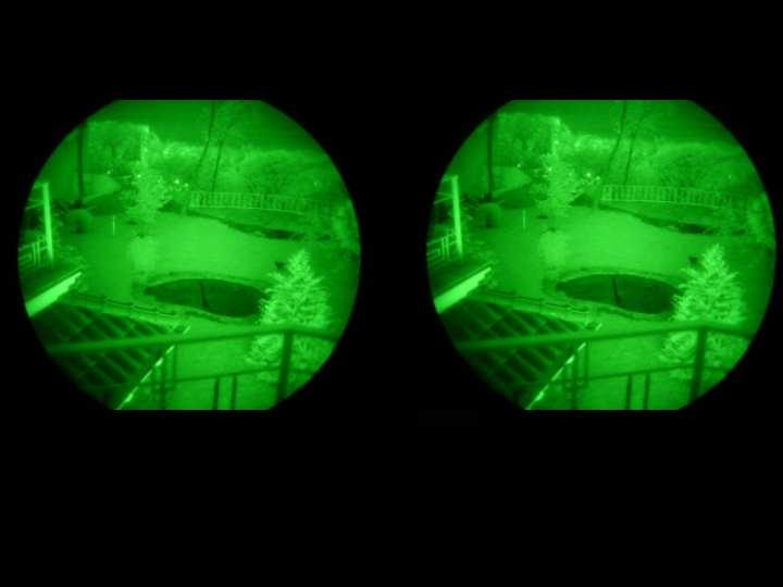 Можно использовать даже недорогой инфракрасный фонарик или светодиод от телевизионного пульта.