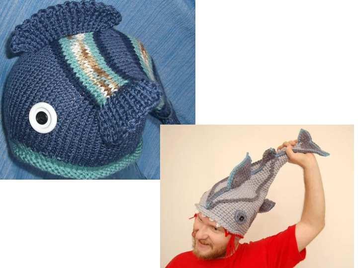 Плотность вязания: 19 п. и 24 р. = 10х10 см лицевой гладью спицами 3.75 мм.