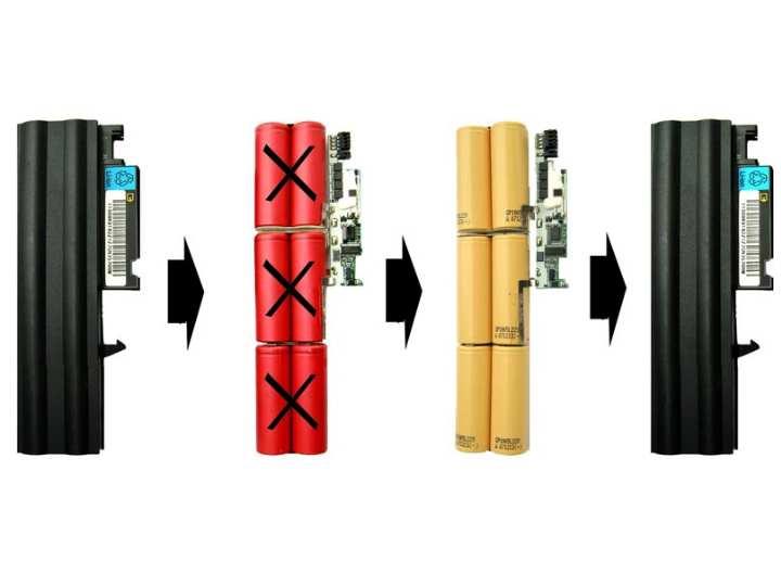 Для того чтобы восстановить первоначальную ёмкость аккумулятора, можно прибегнуть к следующей процедуре