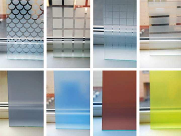 Декоративные пленки, как видно из названия предназначены, прежде всего, для создания визуального эффекта