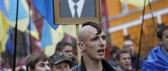 Часто люди путают понятие нацизма, шовинизма