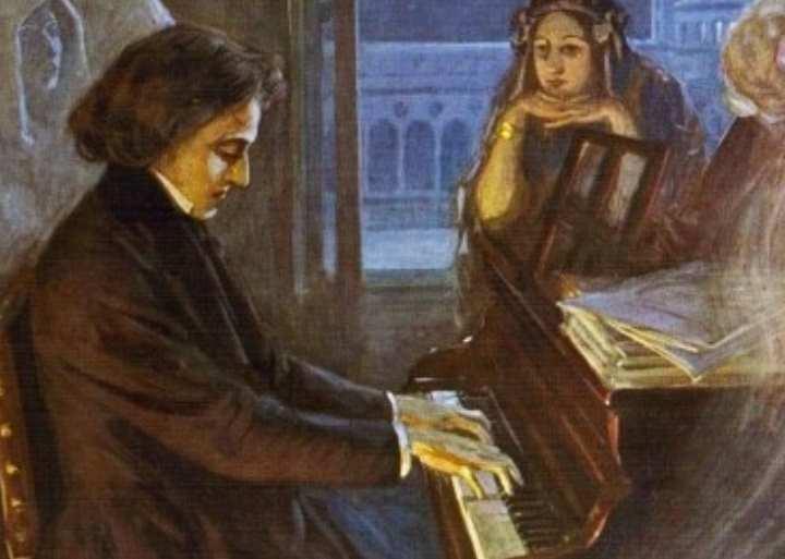 Шопена можно назвать самым знаменитым поляком в музыкальном мире