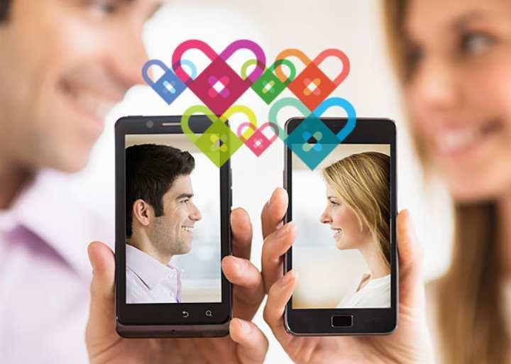 Для тех людей, кто хочет попробовать найти своё счастье в социальных сетях или на сайтах знакомств