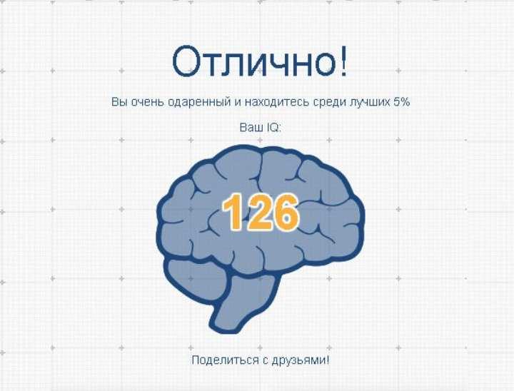 Для человека очень полезным качеством является пространственное мышление