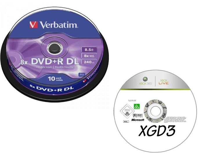 Несколько необходимых программ - DVD Decrypter, ABGX360, ImgBurn