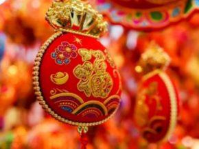 В Китае праздник Нового года встречают и отмечают в кругу семьи