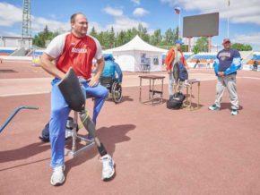 Алексей действовал по своей программе восстановления