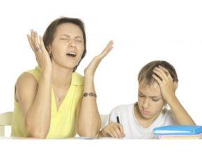 Есть предположение, что расстройство письменной речи связано с наследственностью