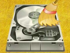 Какими способами можно очистить диск С на компьютере или ноутбуке