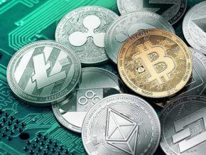 Кто выпускает криптовалюту