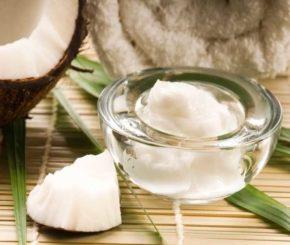 кокосовое масло будет использоваться для приготовления блюд