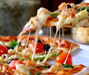 как дома можно приготовить вкусное тесто для пиццы