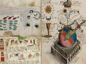 Что представляет собой Рукопись