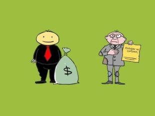 Предположим, вы следуете «учению», а денежное положение не улучшается