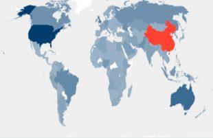 Куда инвестирует свои финансы Китай