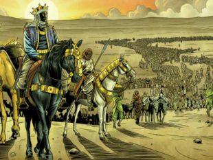«Самый богатый человек в Вавилоне» - пособие для тех, кто хочет разбогатеть