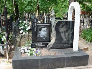 В двадцатилетнем возрасте его узнали, как Алешу Скворцова