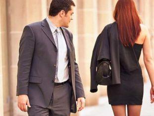 Почему лучше перестать смотреть на чужих женщин