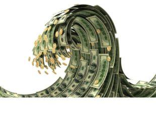 Почему у людей перекрыты финансовые потоки