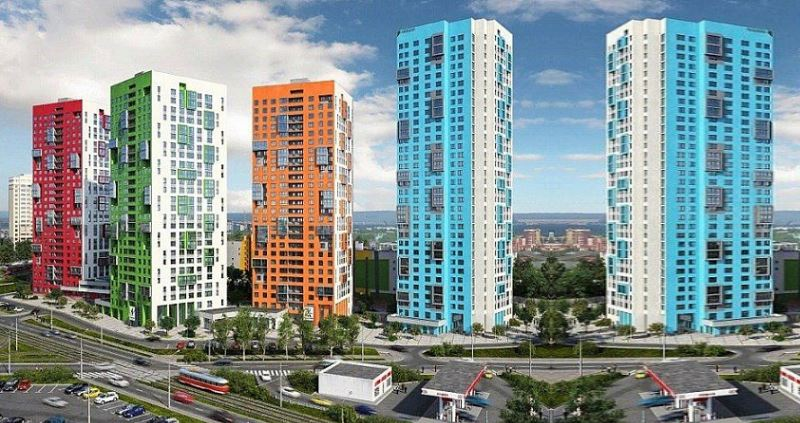Стоит ли вкладывать денежные средства в покупку квартиры