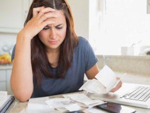 Несколько способов восстановить выцветший кассовый чек