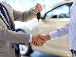 - тщательно проработайте все имеющиеся варианты предложений на рынке новых машин,
