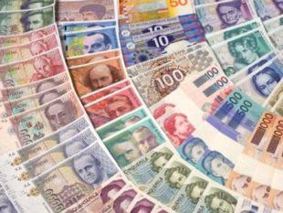Рынок Форекс - международная валютная биржа