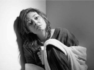 - расстройства психики в результате патологий соматического характера,