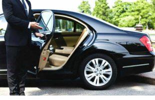 Работа в такси – сколько зарабатывают водители класса Бизнес