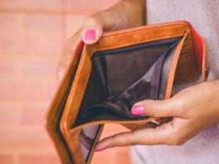 Почему людям все время не хватает денег?