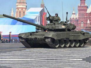 Сколько обходится государству содержание российской армии