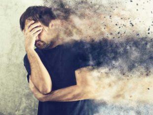 Заметные признаки психического расстройства человека