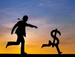 По своей сути, отток капитала означает
